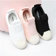 Adidas阿迪达斯Originals三叶草Superstar一脚蹬女士运动鞋