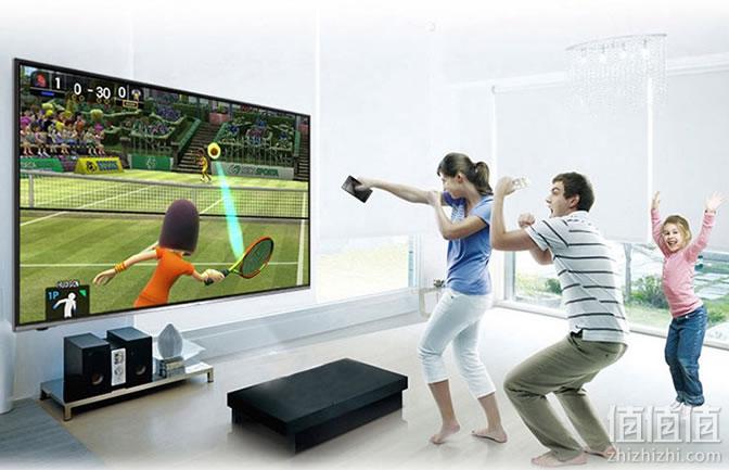 海信 LED55EC520UA 55英寸4K智能电视
