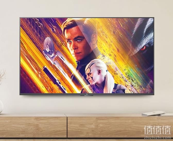 小米 小米电视3S 55英寸HDR 4K智能电视