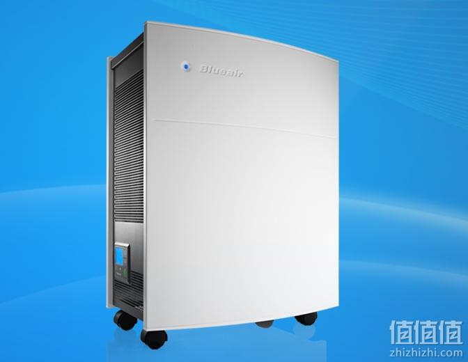 Blueair 550E家用空气净化器