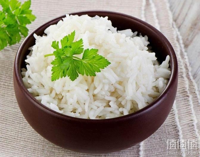 如何挑选大米?