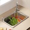 不锈钢水槽哪个好?4款不锈钢水槽推荐