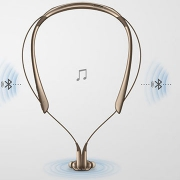 SAMSUNG 三星 Level U 颈挂式蓝牙耳机入手体验