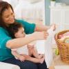婴儿洗衣液什么牌子好?10大婴儿婴儿洗衣液品牌排行榜(2017)