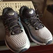 Saucony 圣康尼 Triumph ISO 2 顶级跑鞋上脚体验
