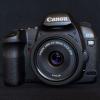Canon 佳能 EF 40mm F/2.8 STM 标准定焦镜头开箱