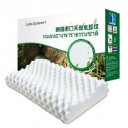 泰国进口,Latex Systems 乳胶枕头开箱体验