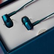 SONY 索尼 MDR-EX750AP 入耳式耳机开箱