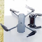 "DJI 大疆 ""御"" Mavic Pro 航拍无人机开箱体验"