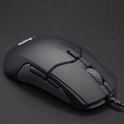 SteelSeries 赛睿 Sensei 310 游戏鼠标开箱体验
