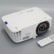 BenQ 明基 E610 智能无线投影仪开箱