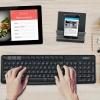 Logitech 罗技 K375S 蓝牙键盘开箱体验