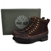 Timberland 添柏岚 6733A 工装靴体验