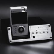 Hifiman Dock-1 HM901/HM802 音乐播放器底座开箱
