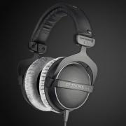 Beyerdynamic 拜亚动力 DT770 PRO 80Ω版头戴式耳机入手