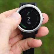 GARMIN 佳明 Vivoactive3 智能运动手表开箱体验