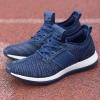 Adidas 阿迪达斯 Pure Boost 传奇墨水蓝跑鞋 BA8898