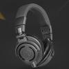 Audio-Technica 铁三角 ATH-M50X 头戴式耳机入耳体验
