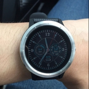 GARMIN 佳明 Vivoactive3 智能手表开箱