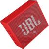 JBL GO Smart 喜庆红蓝牙音响入手体验