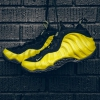 "霸气,Nike 耐克 Air Foamposite One ""Wu-Tang"" 篮球鞋上脚"