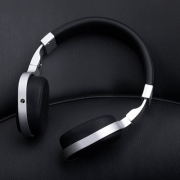 KEF M500 Hi-Fi 头戴式耳机开箱体验