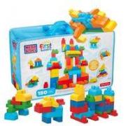 Mega Bloks 美高 CNM43 积木玩具 (150粒,大颗粒)