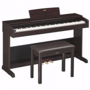 YAMAHA 雅马哈 ARIUS系列 YDP-103R 88键数码钢琴全套