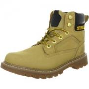 Caterpillar Stickshift 黄靴,UK8码特价380.77+45.31元