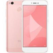 MI 小米 红米4X 全网通智能手机 3GB+32GB 樱花粉