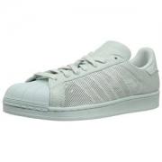 限US10码 : adidas 阿迪达斯 Originals Superstar Triple 男子休闲运动鞋