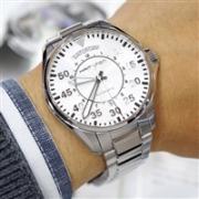 HAMILTON 汉米尔顿 Khaki Pilot系列 H64615155 男士机械腕表