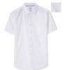 佐丹奴 男式牛津纺衬衫42.9元,限尺码