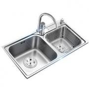 SUPOR 苏泊尔 927843-06-LS 不锈钢水槽套装