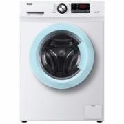 海尔 EG8012B29WI 8公斤大容量全自动变频静音滚筒洗衣机