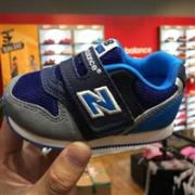 New balance新百伦FS996童款时尚跑鞋  小童款