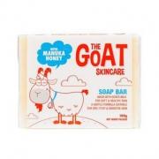 The Goat Skincare 纯手工山羊奶皂 100g