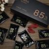 Qmini无糖纯黑巧克力 三口味礼盒装