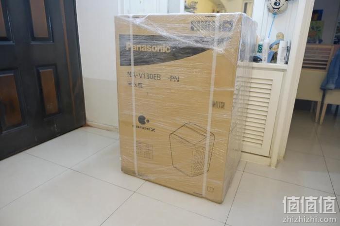 Panasonic 松下 NA-V130EB-PN