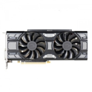 EVGA GTX 1070 8G SC GAMING ACX 3.0 Black Edition 1594-1784MHz/8008MHz white LED 显卡