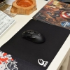 QPAD 酷倍达 CD-35 游戏鼠标垫开箱体验