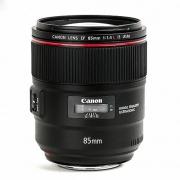 人像镜皇,Canon 佳能 EF 85mm f/1.4L IS USM 定焦镜头评测