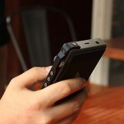 iBasso 艾巴索 DX200 音乐播放器 单身版 入手体验