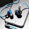 Logitech 罗技UE 900S 入耳式4动铁耳机开箱