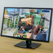 ViewSonic 优派 XG2703-GS 电脑显示屏入手体验