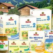德国凯莉奶粉怎么样?选择德国凯莉奶粉的5大理由