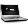 MSI 微星 PE62 7RD-1251CN 15.6英寸游戏笔记本电脑(i7-7700HQ/8G/1TB) 银色