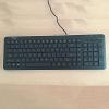 Fuhlen 富勒 L460 有线静音键盘开箱