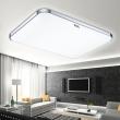 TCL LED吸顶灯 酷雅72W 白光 930*650mm 20-25平适用