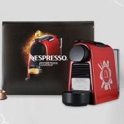 Nespresso 奈斯派索 Essenza Mini D30 胶囊咖啡机套装开箱